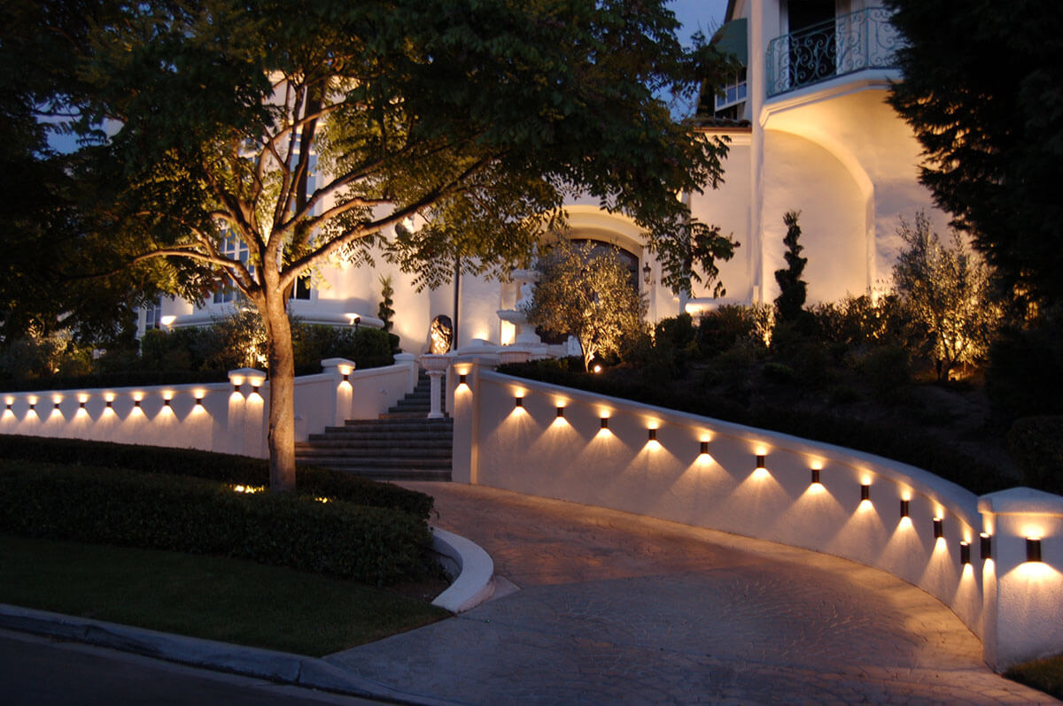 LED Landscape Lighting-Dallas TX Professional Landscapers & Outdoor Living Designs-We offer Landscape Design, Outdoor Patios & Pergolas, Outdoor Living Spaces, Stonescapes, Residential & Commercial Landscaping, Irrigation Installation & Repairs, Drainage Systems, Landscape Lighting, Outdoor Living Spaces, Tree Service, Lawn Service, and more.